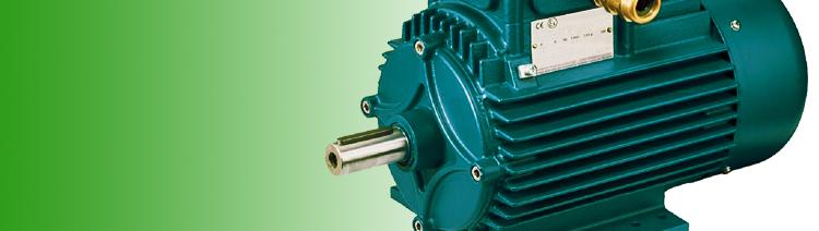 Gearbox & Motor Refurb