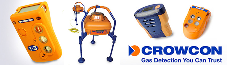 Gas Detection Equipment