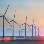 Renewable Energy Wind Farm